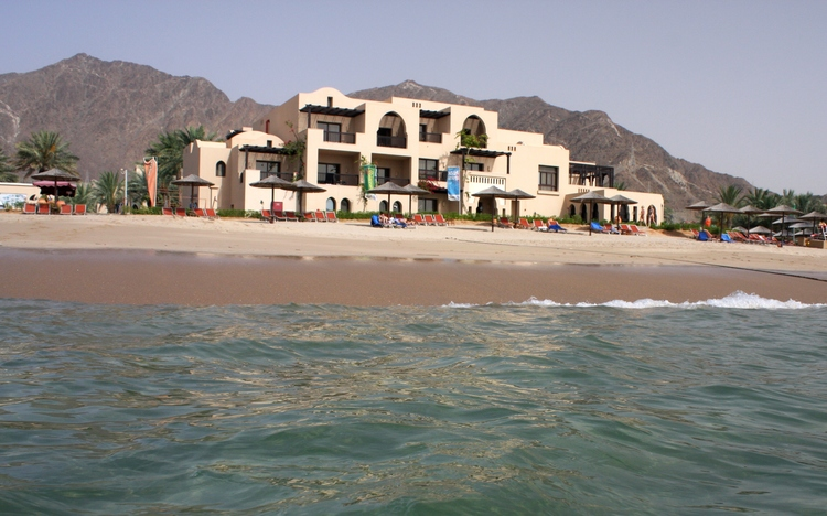 Picture of Divers Down Fujairah