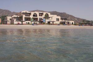 PADI Dive Center Fujairah