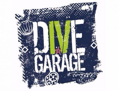 Dive Garage