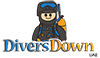 Divers Down UAE Logo